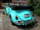 VW-Beetle convertible '69 - mejor precio | unprecio.es