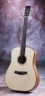 Vendo Guitarra Acústica LAKEWOOD D1 + Funda Sólida Original - mejor precio | unprecio.es
