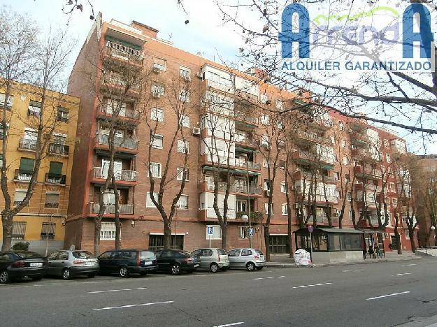 Piso en madrid 1417120 mejor precio - Segunda mano pisos en alquiler madrid ...