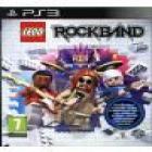Lego Rock Band Playstation 3 - mejor precio | unprecio.es