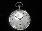 Reloj Longines de plata. Funciona perfecto. Excelente estado de 1909. - mejor precio   unprecio.es