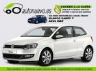 Volkswagen Polo Sport 1.6Tdi 90cv. Blanco ó Negro. Nuevo.Nacional. - mejor precio | unprecio.es