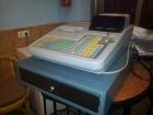 Se vende caja registradora Uniwell programable - mejor precio | unprecio.es