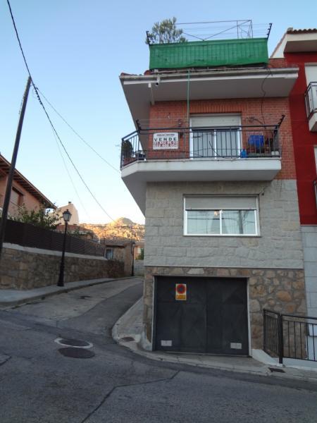 Casa adosada en manzanares el real 1498931 mejor precio for Pisos en manzanares el real