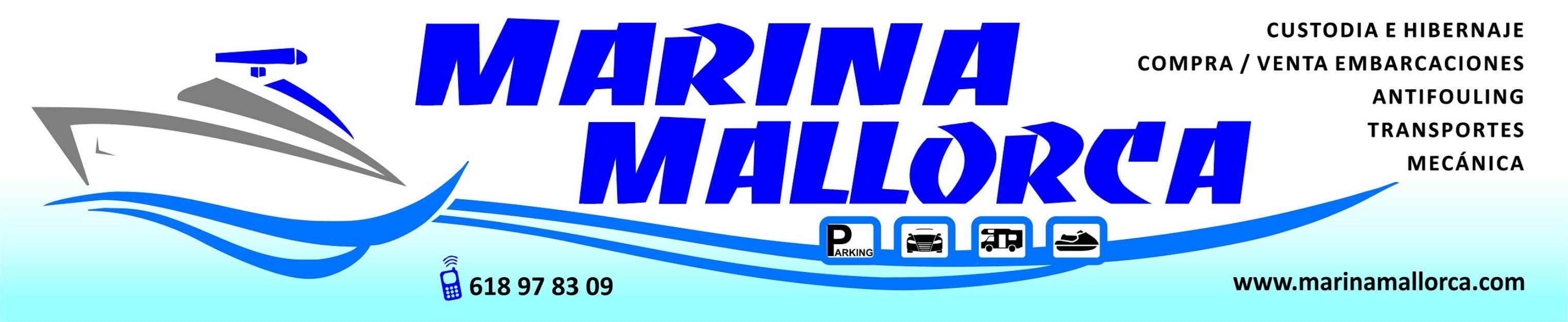Aparca tu embarcación en Marina Mallorca