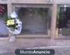 Nicho con osario en Poble Nou (Barcelona) - mejor precio | unprecio.es