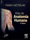 VENDO NETTER ANATOMIA 4ºEDICION - mejor precio | unprecio.es