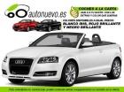 Audi A3 Cabrio 1.2 Tfsi 105cv 6vel. SkyLine. Blanco. Rojo ó Negro Brillante. Nuevo. Nacional. - mejor precio | unprecio.es