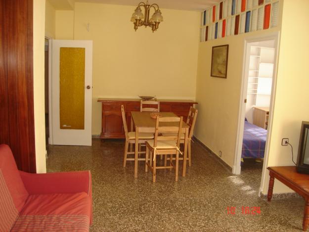 Se alquila habitacion para completar piso de estudiantes en cartagena mejor precio - Piso estudiantes murcia ...