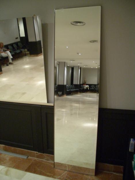 Espejo grande mejor precio for Espejo grande pared precio