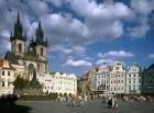 PRAGA- PUENTE CONSTITUCION-3 NOCHES DESDE 278 € - mejor precio | unprecio.es