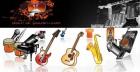 Instrumentos musicales - mejor precio   unprecio.es