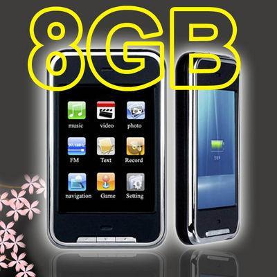 Mp4 de Gb. (nuevo)