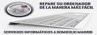 Reparación de ordenadores Madrid a Domicilio - mejor precio | unprecio.es