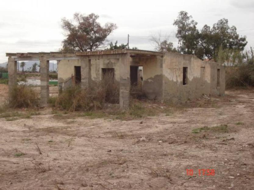Casa de campo para reformar elche mejor precio for Viviendas para reformar