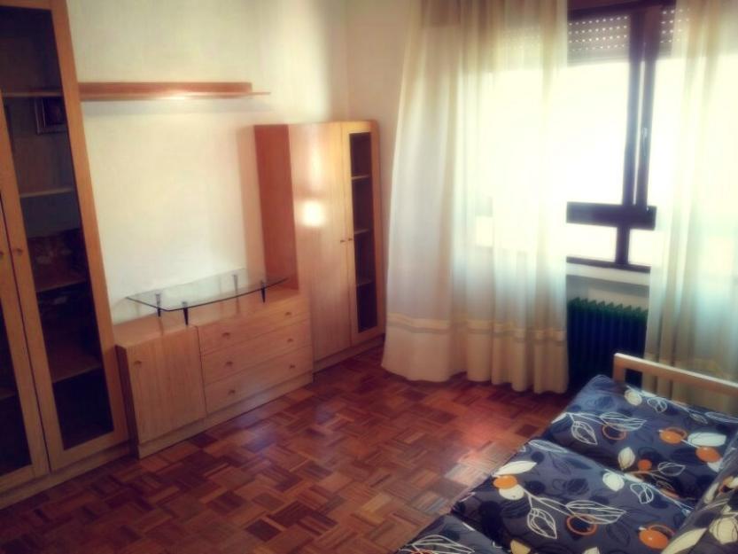Se alquila apartamento en el centro de Madrid