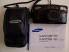 camara de fotos samsung slim zoom 1150 ( no digital ) - mejor precio | unprecio.es