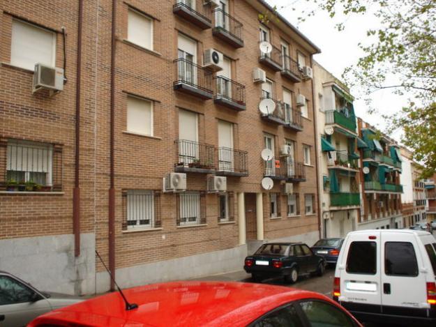 ref066-28 Aranjuez Piso 3 Dormitorio con Garaje
