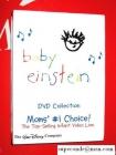 BABY EINSTEIN 26 DVD BEBE  NUEVO. EDUCACION  INFANTIL. EDUCACION , JUEGO Y DESARROLLO - mejor precio | unprecio.es