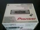 Radio cd pioneer modelo DEH-P88RS - mejor precio | unprecio.es