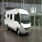 camping car modele 2011 et 2012 en partage Lyon Paris Ales - mejor precio | unprecio.es