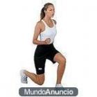 Faja Neopreno Slimmer Shorts Anunciado en TV - TELETIENDA - mejor precio | unprecio.es