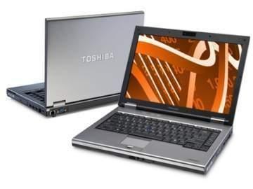 Ordenador portátil Toshiba Tecra