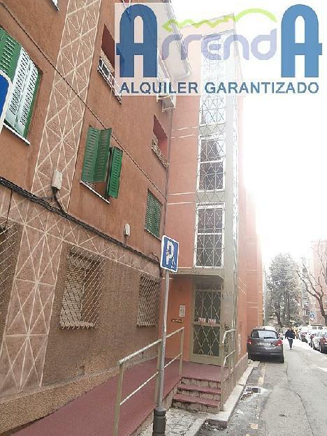 Piso en madrid 1396115 mejor precio - Segunda mano pisos en alquiler madrid ...