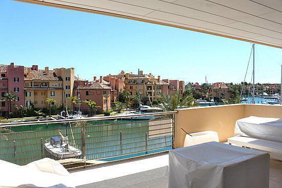 Apartamento en sotogrande 1530041 mejor precio - Apartamento sotogrande ...