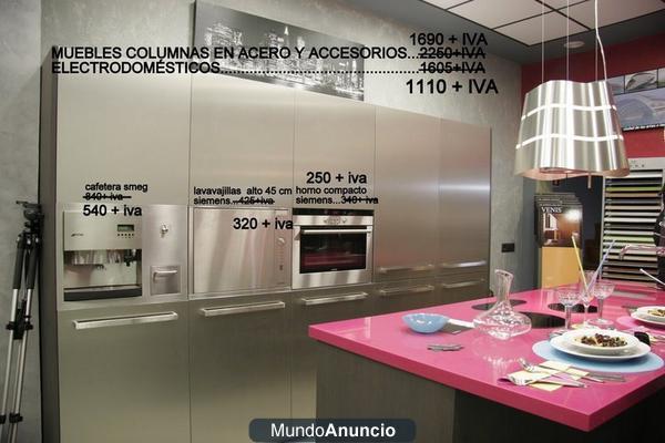muebles de cocina en liquidación 274712 - mejor precio ...