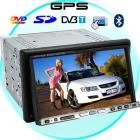 Car DVD player,lector de DVD con GPS y TDT! (Nuevo) - mejor precio | unprecio.es