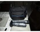 VENDO VIDEOCAMARA DIGITAL SONY HDR-FX7E - mejor precio   unprecio.es