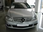 Mercedes Clase C Estate 180 K - mejor precio | unprecio.es