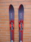 Equipo de ski de travesia HAGAN TRIAX - mejor precio   unprecio.es