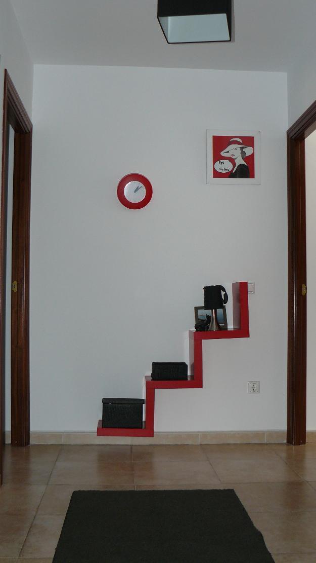 Alquiler piso amueblado y plaza de garaje en trujillo - Alquiler plazas de garaje madrid ...