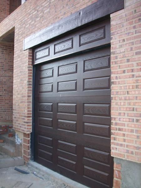 Puertas de garaje y automatismos en general 656695 mejor precio - Automatismos para puertas de garaje ...