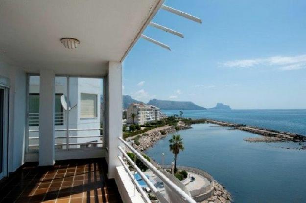 Apartamento en venta en altea alicante costa blanca 1599631 mejor precio - Venta de apartamentos en altea ...