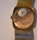 Vendo reloj de caballero Omega Automatic Geneve de oro - mejor precio | unprecio.es