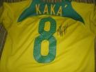 camiseta brasil kaka real madrid - mejor precio | unprecio.es
