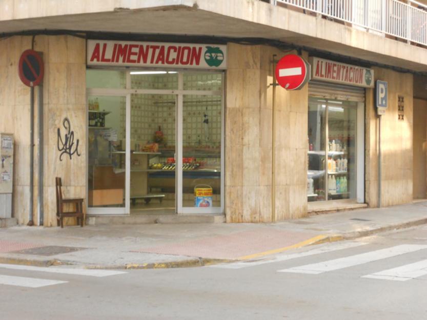 Local tienda esquinero en alquiler Cerdanyola