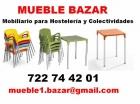 Conjuntos de terraza económicos para su negocio - mejor precio | unprecio.es