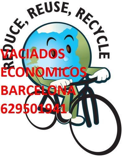 Retirada de muebles 935124904 recoger muebles barcelona for Recoger muebles