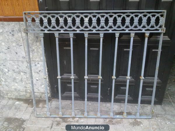 Rejas y ventanas de aluminio mejor precio - Rejas de aluminio ...