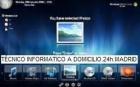 TECNICO INFORMATICO A DOMICILIO LAS 24H.MADRID Y ALREDEDORES.30 - mejor precio   unprecio.es