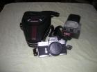Camara de fotos Minolta SRT 202 - mejor precio | unprecio.es