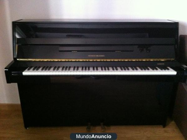 Se vende piano yamaha hosseschrueders villena alicante for Casa piano cotizacion