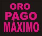 COMPRO ORO, BRILLANTES, RELOJES, MONEDAS, LINGOTES...PAGAMOS DESDE 12 EUROS GRAMO ORO 18 K - mejor precio | unprecio.es