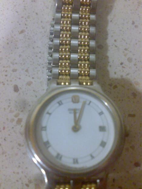 este reloj es una joya