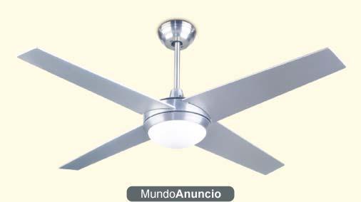 Vendo lampara con ventilador 3 velocidades instalada 80 - Lamparas con ventilador ...