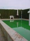 Chalet de cortas estancias con piscina barbacoa jardin - mejor precio | unprecio.es